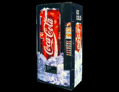 soda machine repairs