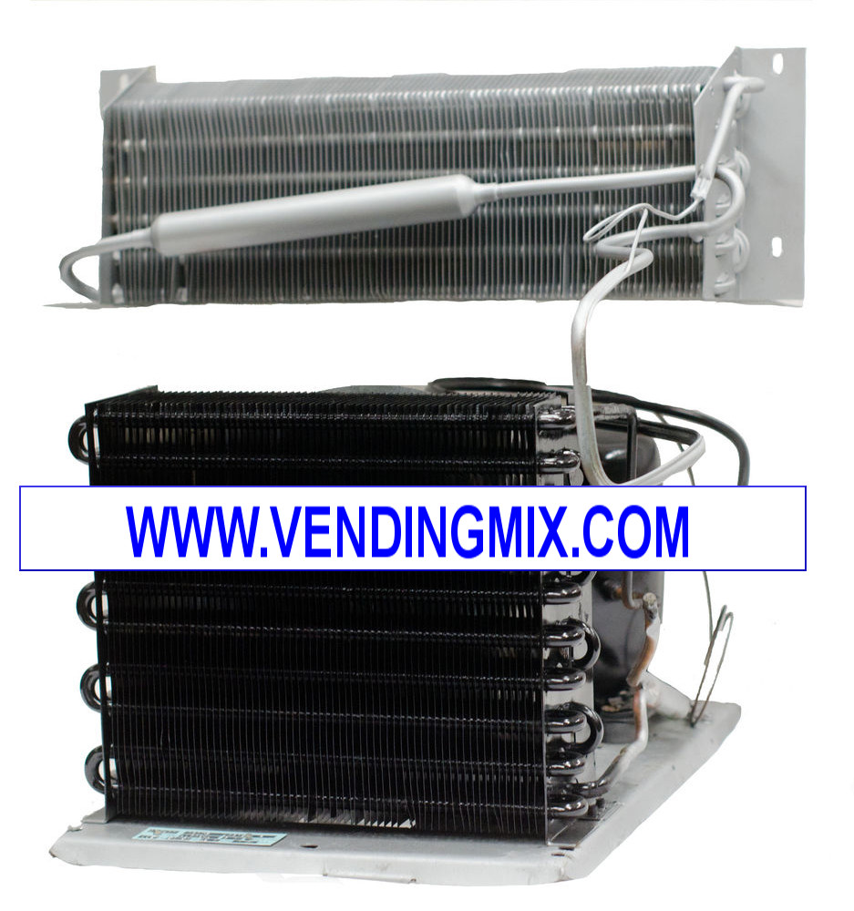 vending machine compressor