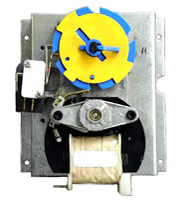 Vending Machine Motors