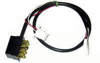 Vending-Wiring Harness