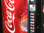Beverage Vending Machines - Bottle/Can